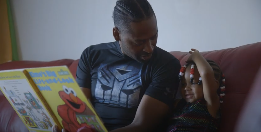 Dads Rock! Nurturing Father Engagement video screenshot
