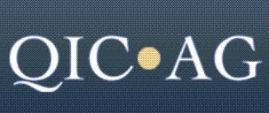 Logo: QIC-AG