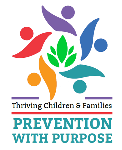 National Conference on Child Abuse and Neglect logo