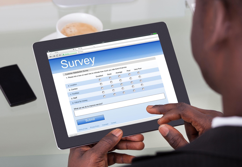 2020 NFCM Survey