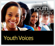 Badge for YouthInfo.gov: Working to Improve Youth Outcomes