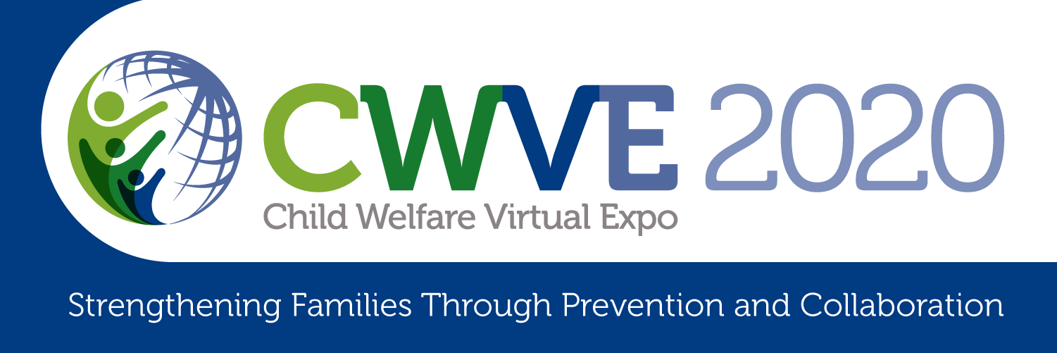Child Welfare Virtual Expo 2020 Twitter Cover Photo
