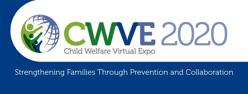 Child Welfare Virtual Expo 2020 Facebook Cover Photo