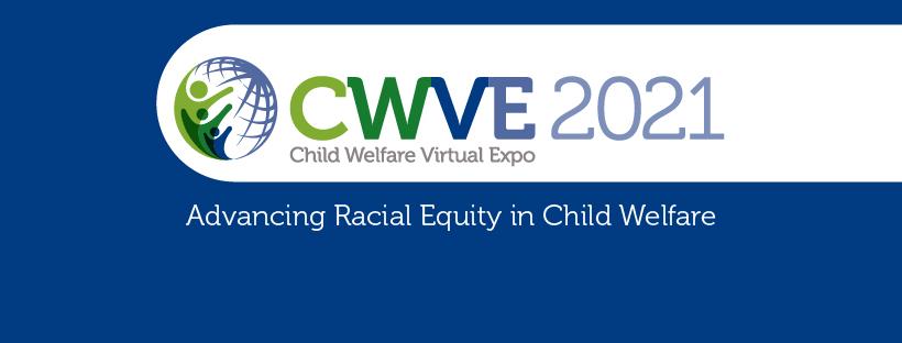 Child Welfare Virtual Expo 2021 Facebook Cover Photo