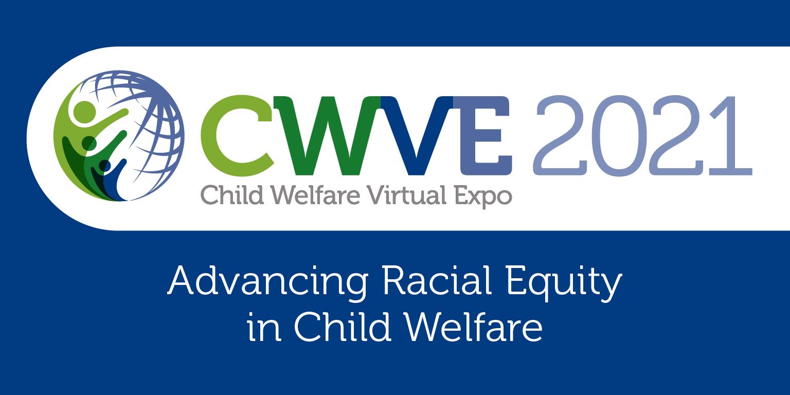 Child Welfare Virtual Expo 2021 LinkedIn Cover Photo