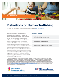 definitions_trafficking
